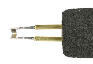 No 26 - 3 mm FISH SCALE