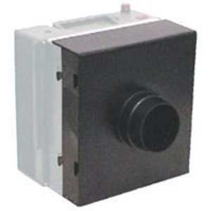 """4"""" Inlet Hose Adapter for Razaire Dust Collector"""