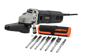 New Arbortech Power Chisel