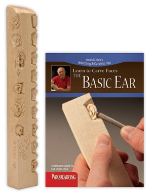 Basic Ear Study Stick Kit