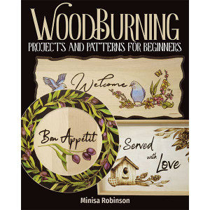 Woodburning Projects for Beginners