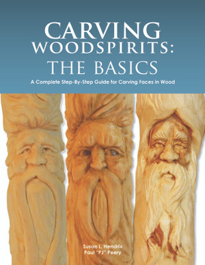 Carving Woodspirits: The Basics