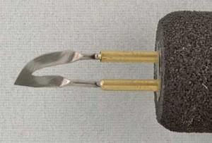 Medium Knife Woodburning Pen