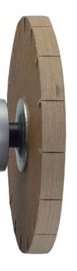 6 INCH POLISHING WHEEL