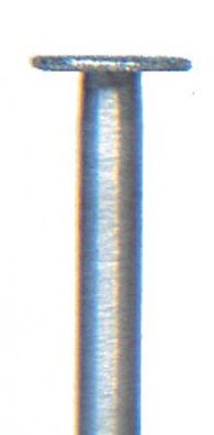 3/32 DIAMOND WHEEL SMALL - THIN