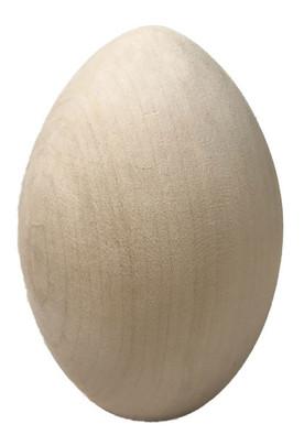 Large Basswood Egg