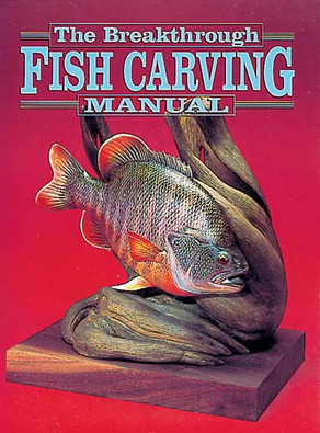FISH CARVING MANUAL