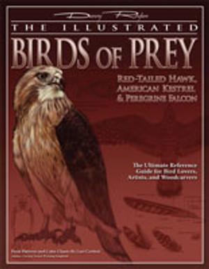 ILLUSTRATED BIRDS OF PREY