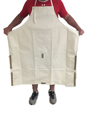 Extra Large Carving Apron