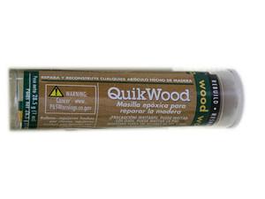 Quickwood Light Epoxy Putty,  1 oz