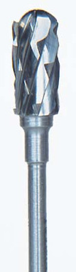 SUPER CARBIDE ROUND END CYLINDER