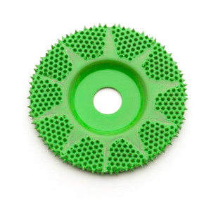 "Thin 2"" Shaping Wheel Coarse"