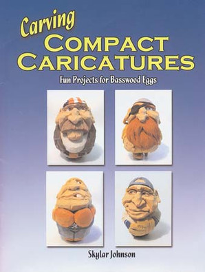 CARVING COMPACT CARICATURES