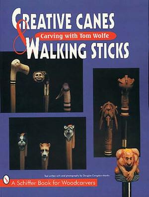 CREATIVE CANES