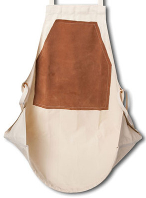 Combo Carving Apron