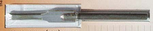 """5/16"""" FLAT CHISEL FOR POWER CHISEL"""