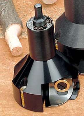 5/8 INCH POWER TENON CUTTER