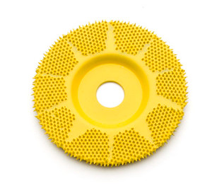 "Thin 2"" Shaping Wheel Fine"