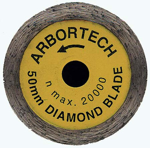 MINI DIAMOND BLADE