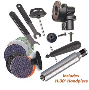 Angle Grinder for Foredom with Handpiece