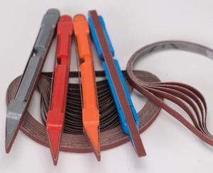 Coarse Sanding Detailer Kit