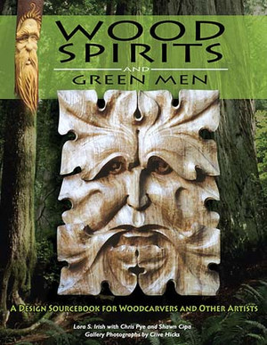 Woodspirits and Green Men