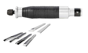 #50 RECIPROCATING HANDPIECE WITH 6 CHISELS
