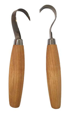 Mora Hook Knife Set