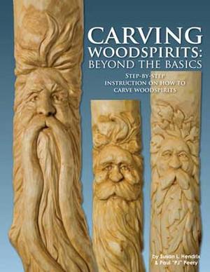 Carving Woodspirits: Beyond the Basics