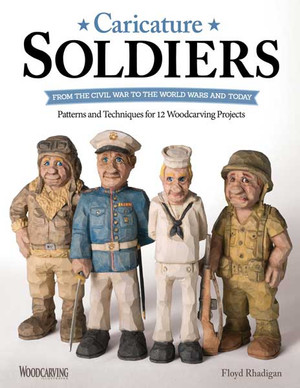 Caricature Soldiers
