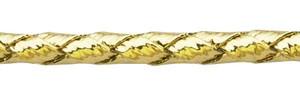 GOLD BOLO CORD