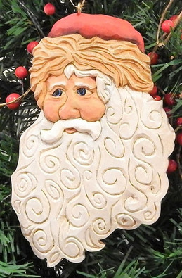 Expected Visitor Ornament Carving Kit