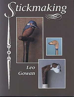 STICKMAKING BY GOWAN
