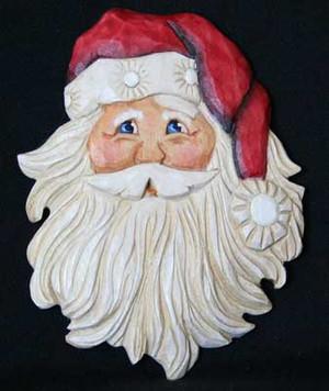 Kris Kringle Ornament Kit