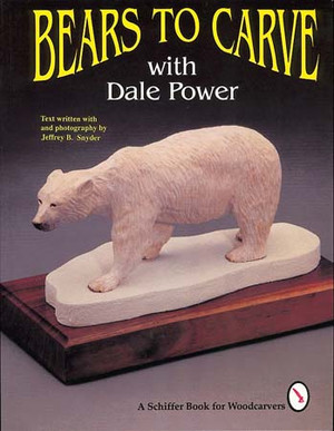 BEARS TO CARVE