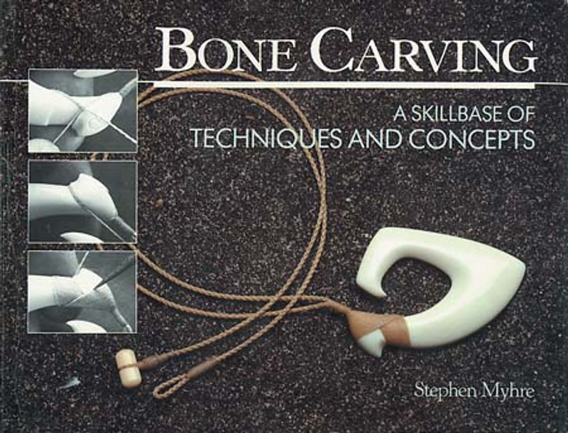 Bone Carving Treelineusa