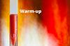 Lip Sauce in Warm-Up