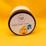 Baddie Sweat Bomb Cream  Workout Enhancer
