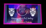 Baddie Labs Black Panther Palette