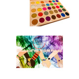 Shades of the World Palette