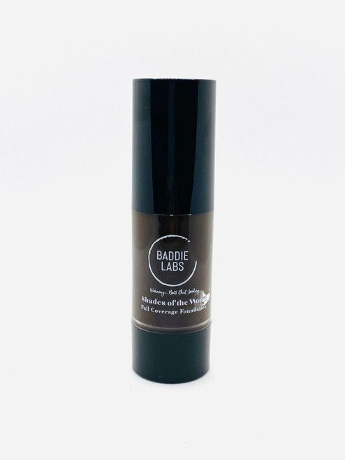 Baddie Labs Shades of the World Hydrating Foundation Unite 2