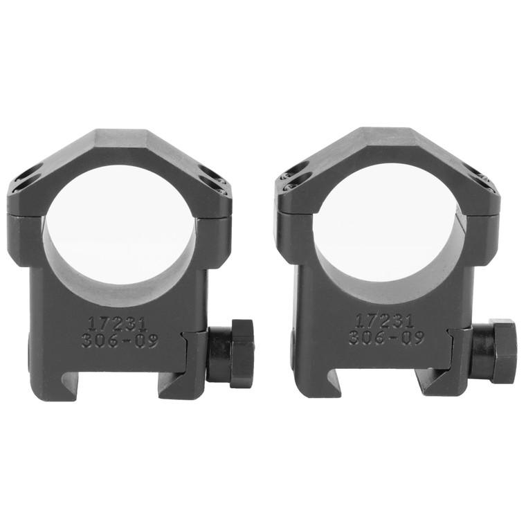 Badger 30mm Scope Ring High