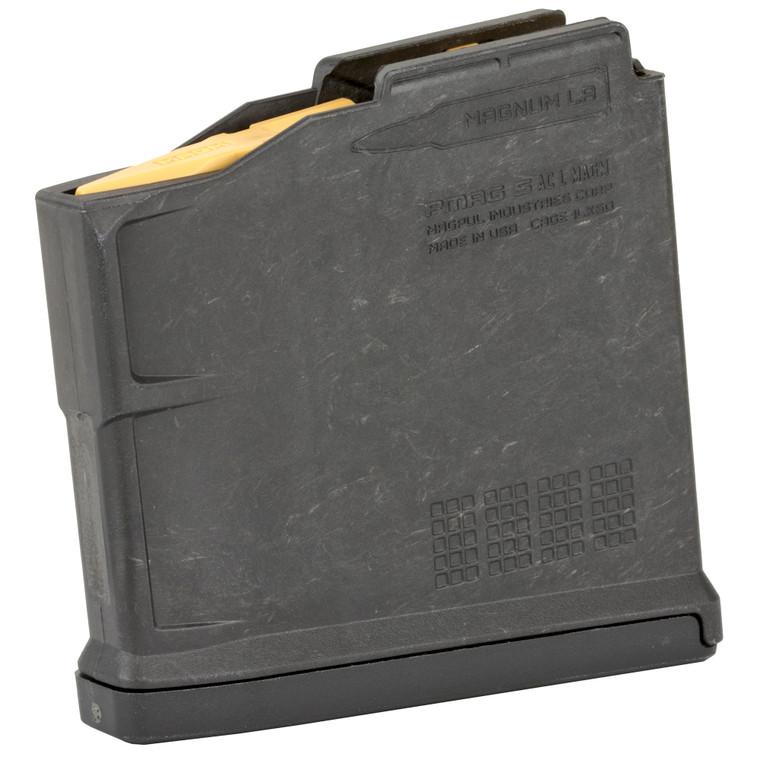 Magpul Pmag 5 Ac L Aics Magnum 5rd B