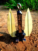 Digger Boat Anchor - for small to large boats