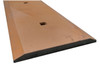 Bolt-On Reversible Blade Cutting Edges for tractor skid steer bobcat bucket case new holand