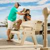 Dock & Outdoor Benches