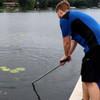 Weed Ripper | Aquatic Weed Pulling Tool