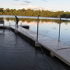 Wave Armor | Modular Floating Docks