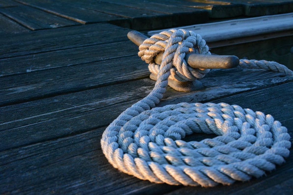 Your Official Guide to Boat Dock Maintenance in the Winter