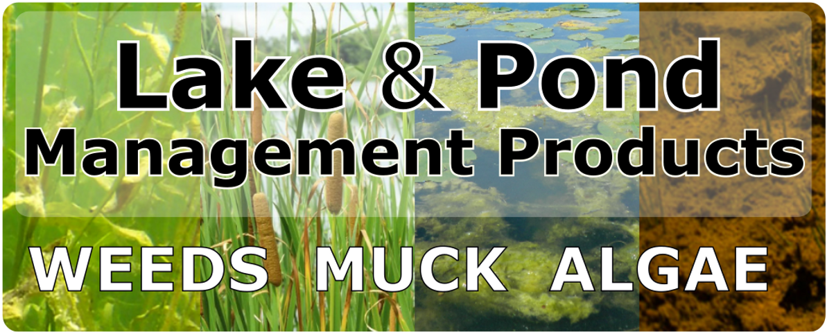 Top 10 Aquatic Weed Control Products Available On The Market